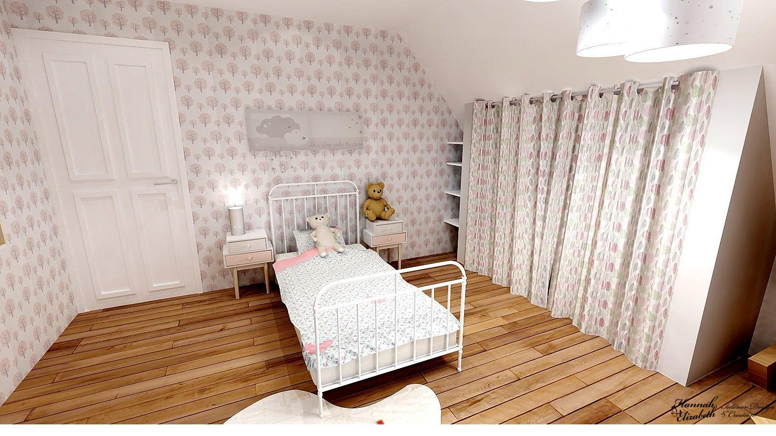 Apt 4 1 chambre enfant 1