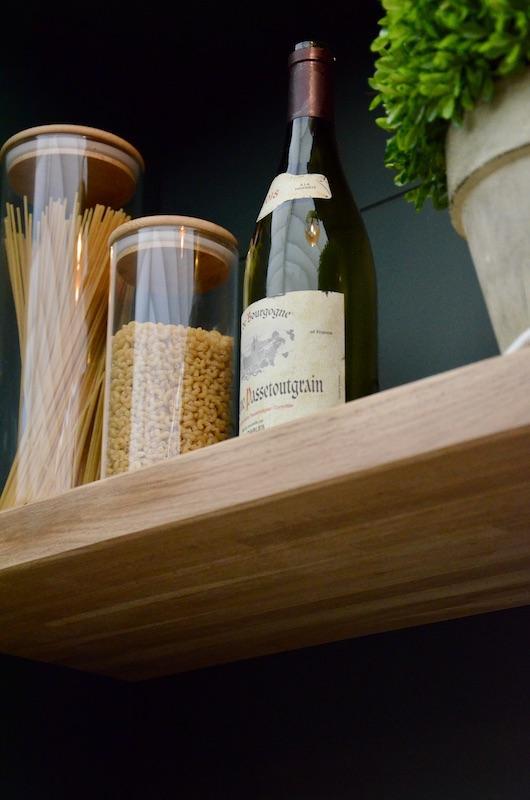 Cuisine francais hannah elizabeth interior design