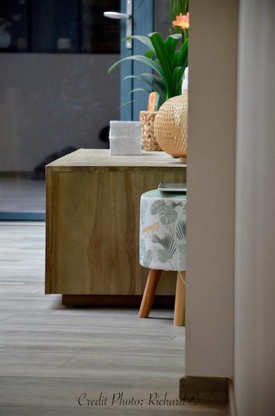 Entre e parquet gris verriere naturel hannah elizabeth interior design 1