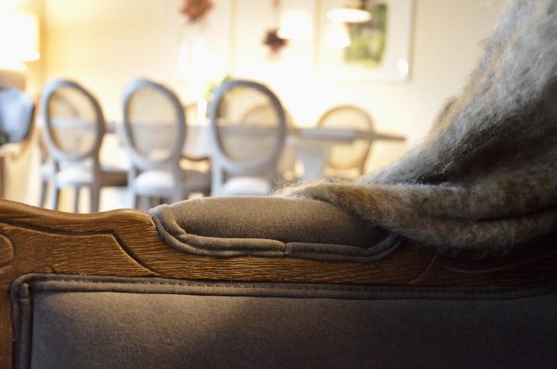 Fauteuil chaise canne hannah elizabeth interior design