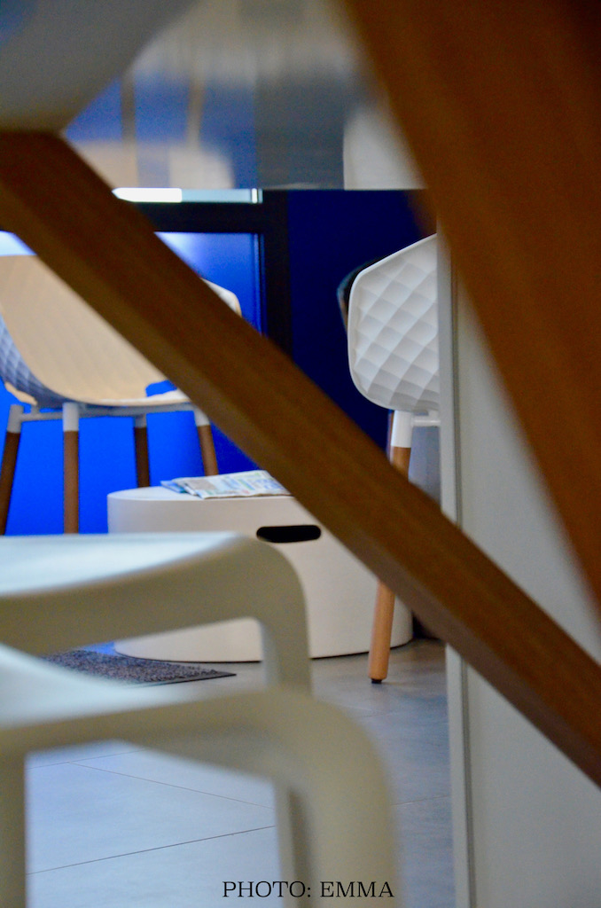 Gan assurances chatillon pied bureau hannah elizabeth interior design