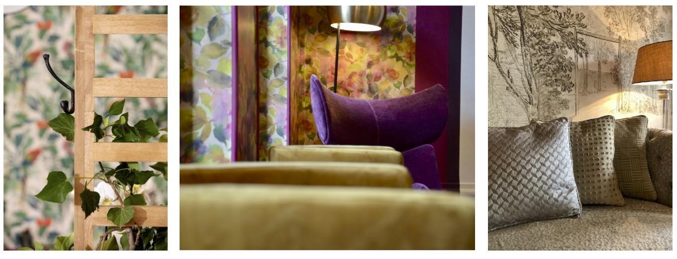 Hannah elizabeth interior design carousel