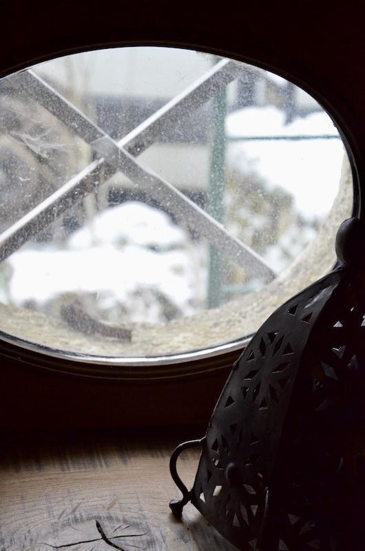 Hublot neige hannah elizabeth interior design