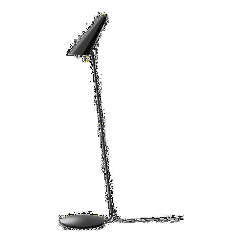 Ikea stockholm lampadaire liseuse a led noir 0118341 pe273935 s4