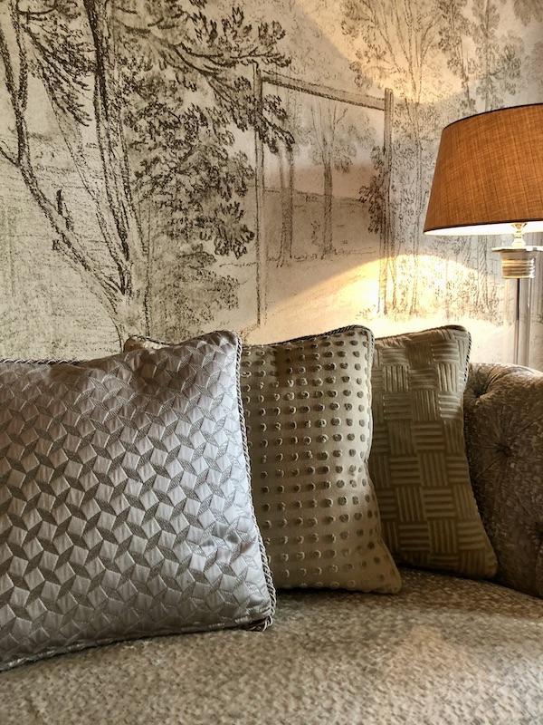 Inte rieur chateau classique hannah elizabeth interior design