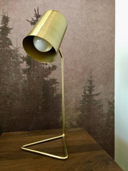 Lampe chevet hannah elizabeth interior design