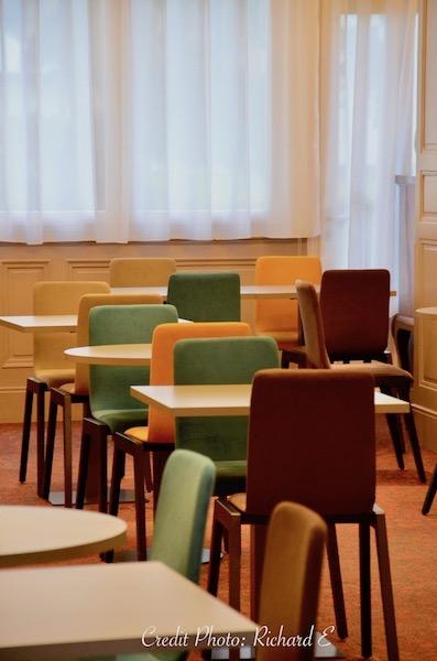 Mobilier salle petit dejeuner hannah elizabeth interior design