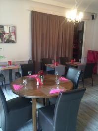 restaurant ancien Semur en Auxois