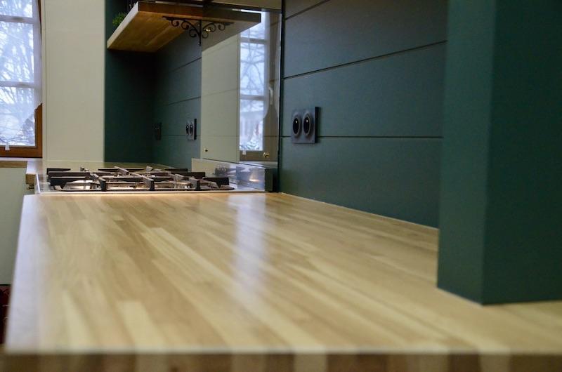 Plan travail bois hannah elizabeth interior design