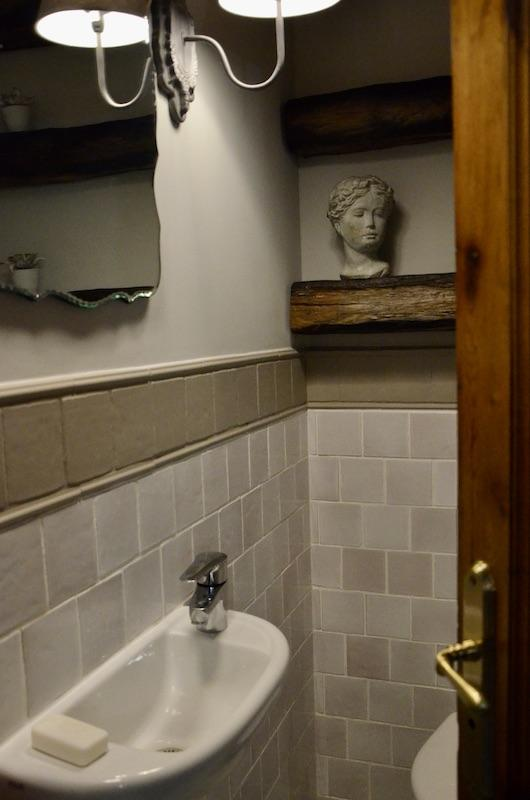 Relooking wc hannah elizabeth interior design