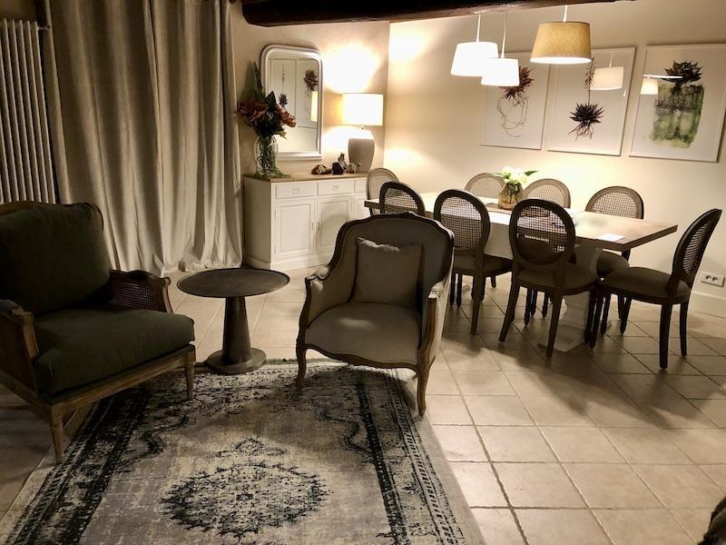 Sejour authentique hannah elizabeth interior design