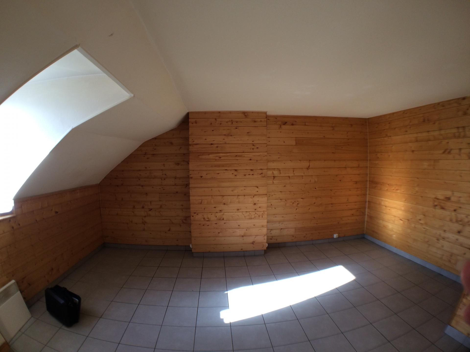 Studio appartement avant travaux 3
