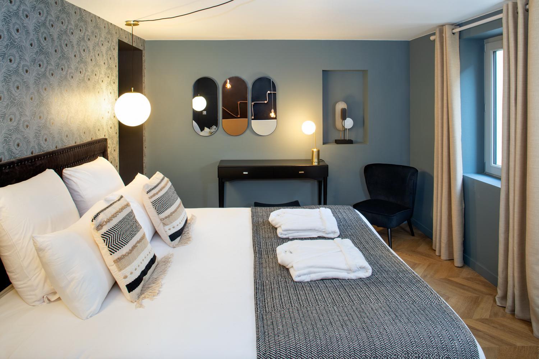 Suite pompon 22